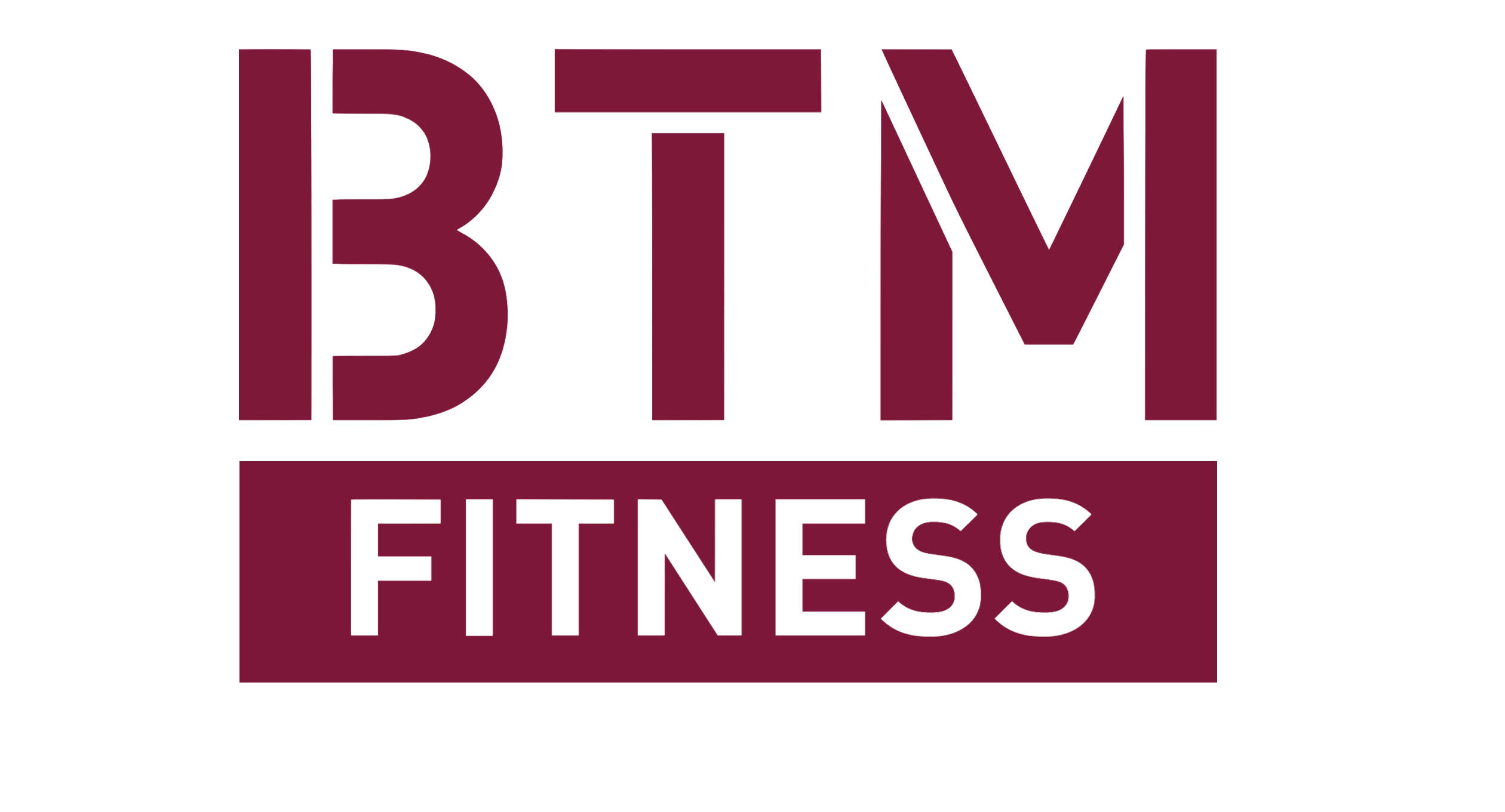 Fitness born to move